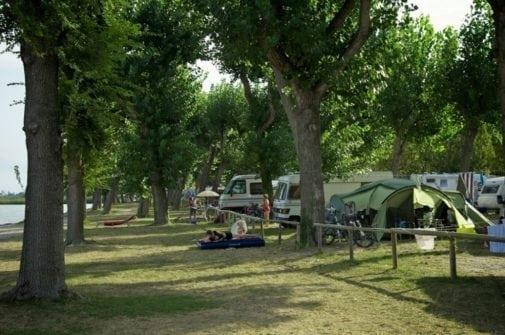Camping San Francesco Italie