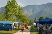 Camping Spiaggia Calceranica
