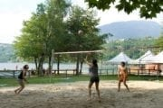 Camping Spiaggia Italie