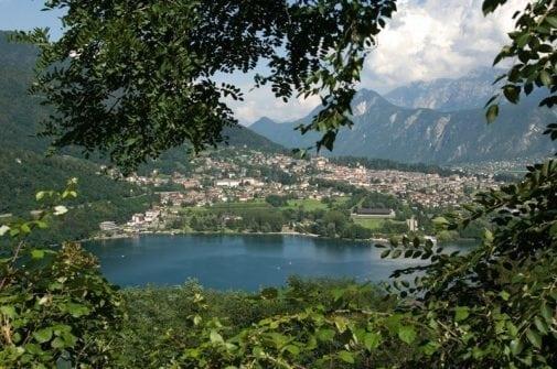 Camping Spiaggia Trentino