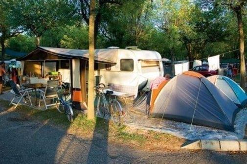 Camping Tenuta Primero