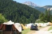 Camping Vidor Italië
