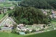 Camping Wildberg Trentino