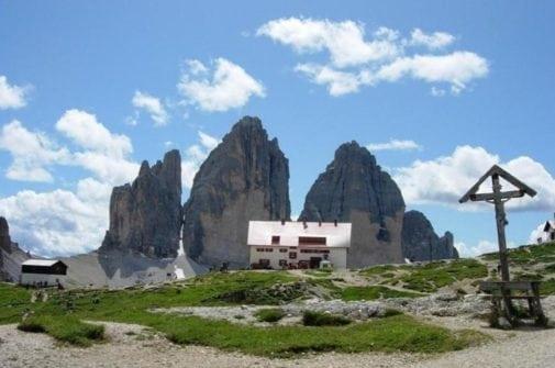 Corones Trentino