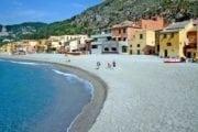 Italie Villaggio di Giuele
