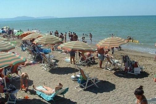La Foce dei Tramonti Italie