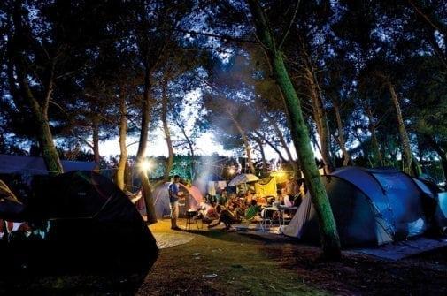 Santa Maria di Leuca Camping