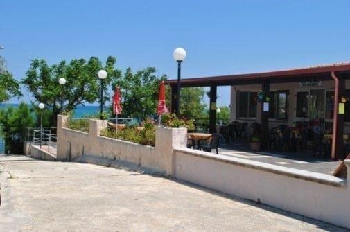 Villagio Turistico Holiday Village