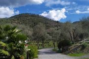 Camping Acqua Dolce Liguria