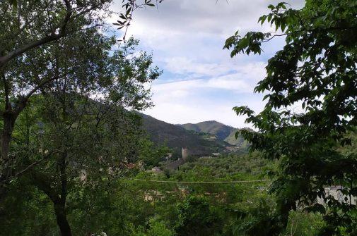 Camping Acqua Dolce Levanto