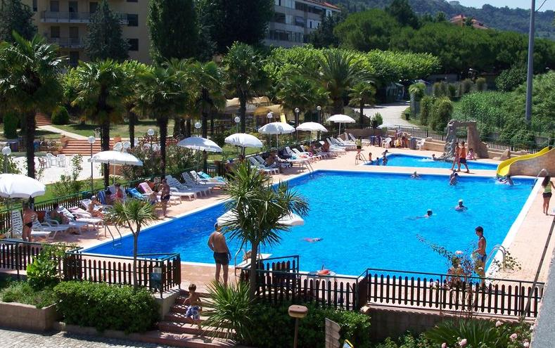 Camping Costa d'Argento