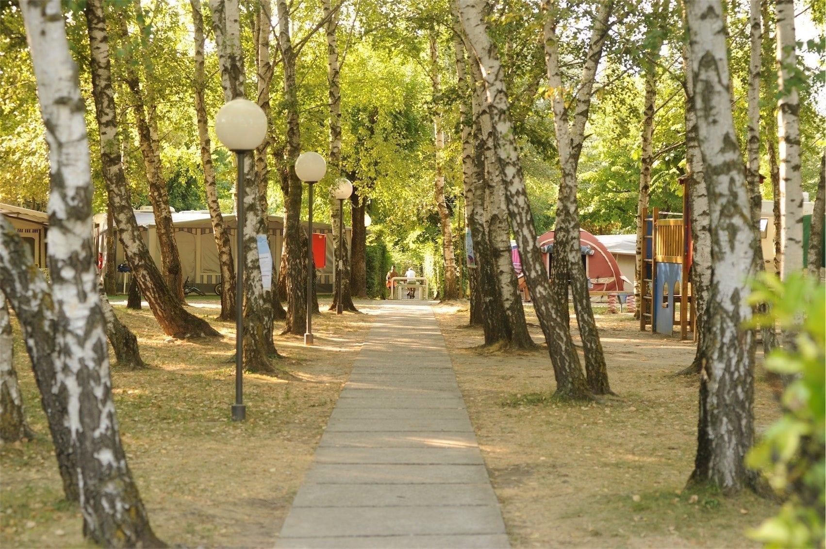 Camping Village Sassabanek