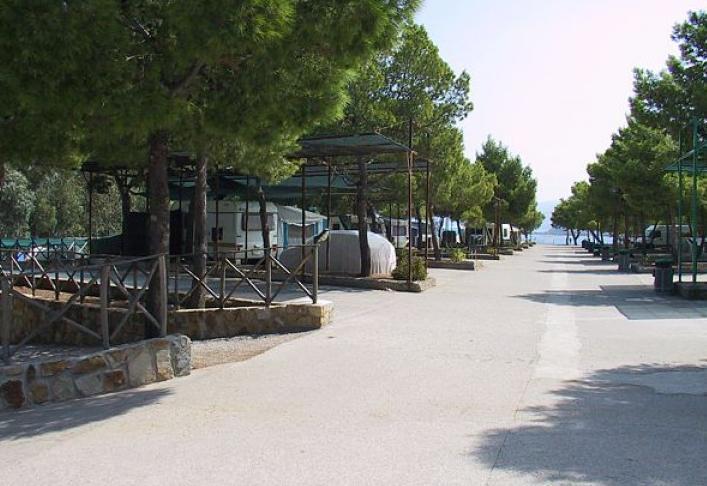 Camping Village Rais Gerbi