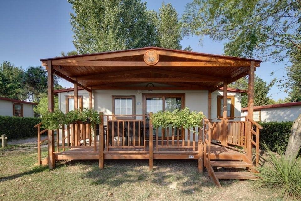 Camping Pino Mare