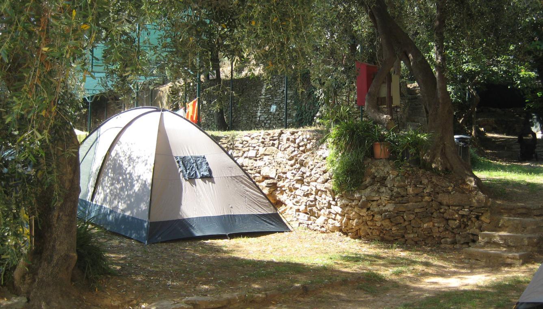 Camping San Sebastiano