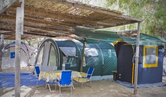 Camping Village Le Dune