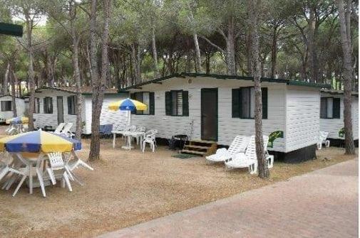 Camping Baia La Tortuga