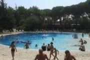 Baia Domizia Italië