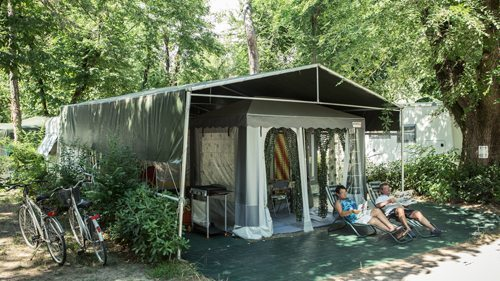 Bella Italia camping