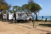 Camping Capo Ferrato