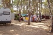Camping Capo Ferrato Muravera