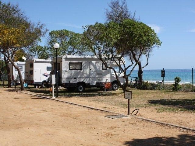Camping Village Capo Ferrato