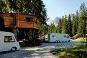 Camping Caravan Park Sexten Sesto