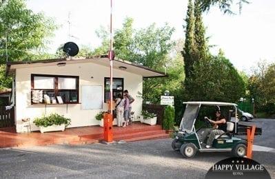Camping Centro Turistico Citta di Bologna Emilia romagna