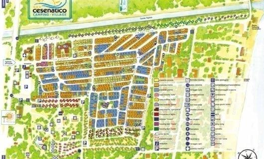 Camping Cesenatico Village