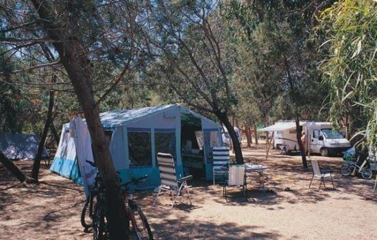 Camping Cigno Bianco Village