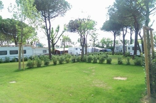 Camping Italy Cavallino-Treporti