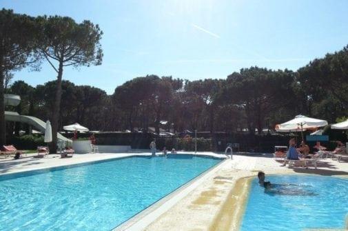 Camping Italy Veneto