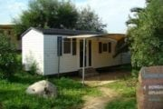 Camping La Foce Sardinie