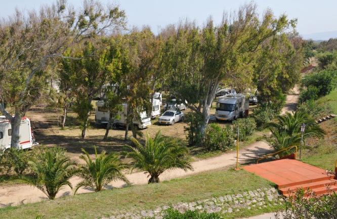 Camping Village La Foce