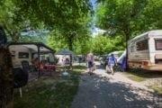 Camping Lago di Levico Levico Terme