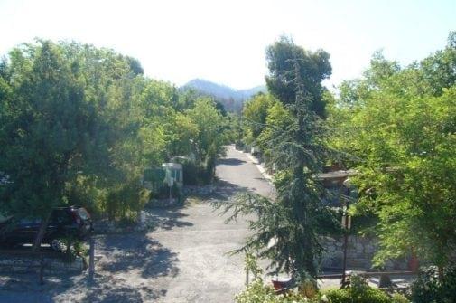 Camping Mare Monti
