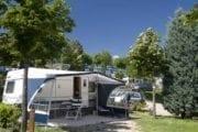 Camping Norcenni Girasole Club camping