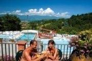 Camping Norcenni Girasole Club Figline Valdarno
