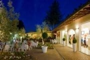 Camping Norcenni Girasole Club Italie