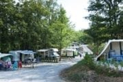Camping Orlando in Chianti camping
