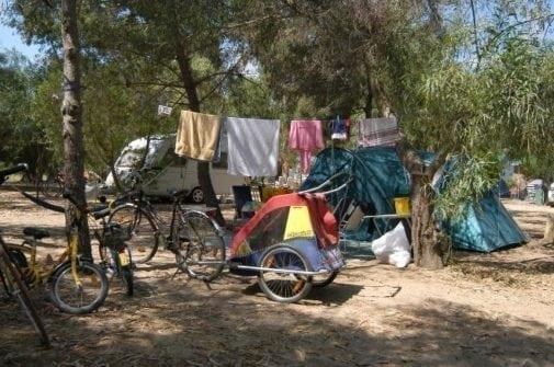 Camping Orri