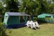 Camping Park Albatros San Vicenzo