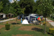 Camping River Italie