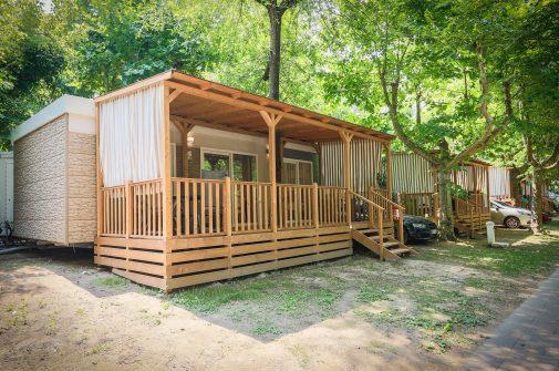 Camping Sabbiadoro Friuli