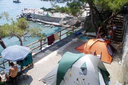 Camping Smeraldo