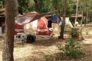 Camping Torre Salinas Muravera