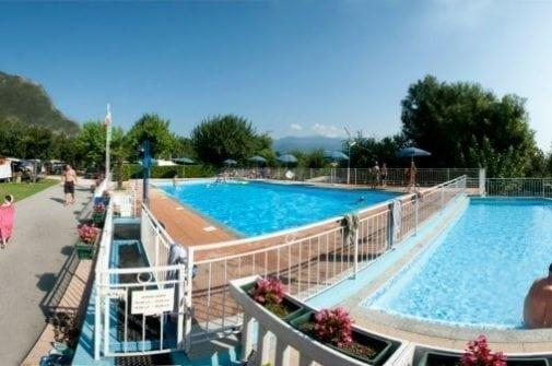 Camping Tranquilla Italie