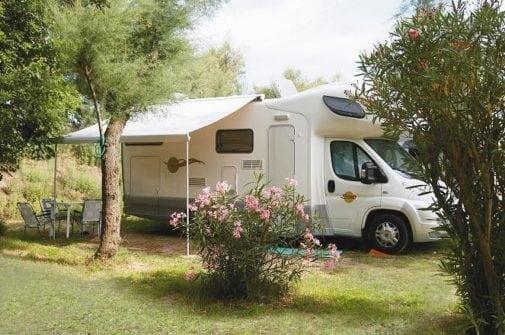 Camping Vigna sul Mar Emilia-Romagna