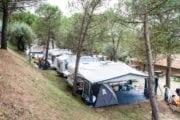 Camping Village Cerquestra camping
