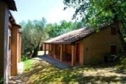 Camping Village Cerquestra Umbria